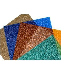 Polycarbonate Diamond Sheet Diamond Polycarbonate Sheet