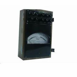 Dynamometer Portable Type Watt Meter