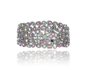 Multi Tourmaline Gemstone Bracelets