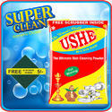 Cleaning Powder (Scrubber Free Offer)