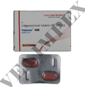 Valocon (Valganciclovir Tablets 450mg )