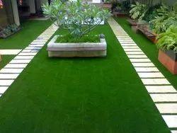 35mm Artificial Wall Grass