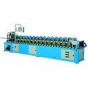 UNI Strut Channel Roll Forming Machine ( Solar Channel)