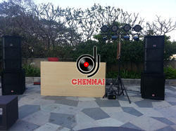 DJ In Chennai For Resort Party