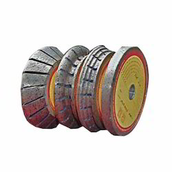 Electroplated Diamond Grooving Wheels