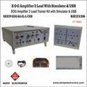 EOG Amplifier 3 Lead Trainer