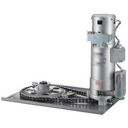 Commercial Rolling Shutter Motor