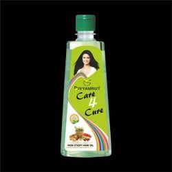 Divyamrut Non Sticky Hair Oil 500 Ml