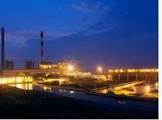 2500 MW Power Plants Generation Service