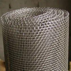 Titanium Alloy Wire Mesh