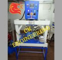 Wrinkle Paper Plate Making Machine