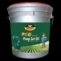 10L Pump Set Oil