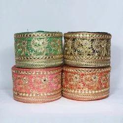 Fancy Designer Saree Laces