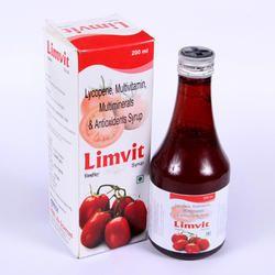 Lycopene Multivitamin Multimineral Antioxidant