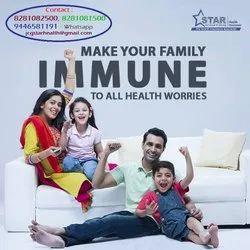 Star Senior Citizen Health Insurance