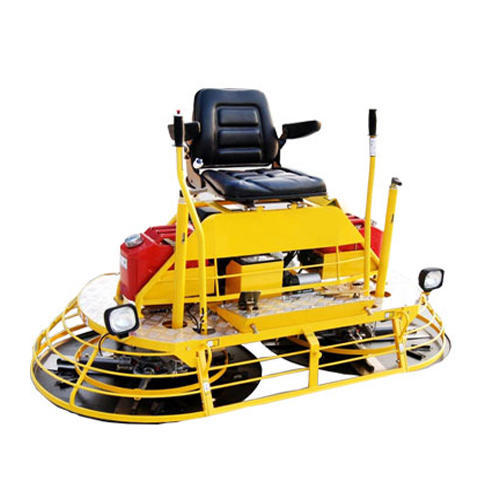 Ride On Trowel at Rs 360000/piece | Power Trowels | ID: 19665993048
