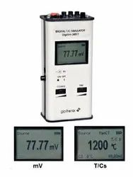 Thermocouple Calibrator