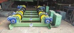 Industrial Welding Rotator