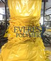 Yellow LDPE sheets (Green, blue, grey)