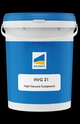HVG 21 High Vacuum Compound