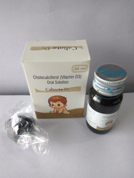 Cholecalciferol  D3 30ml Drop