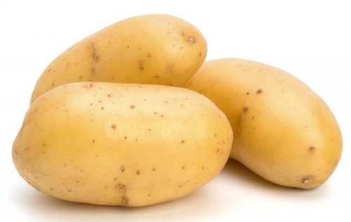 potato Home Sources of protein, protein-rich food