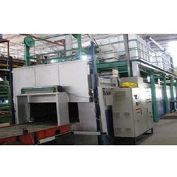 Continuous Type Oven
