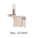 Touch Screen Gas Chromatograph System