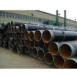 A 106 Seamless Carbon Steel Round Pipes