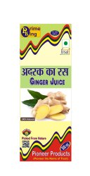 500 ML Ginger Juice