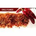 Red Chilli Flake