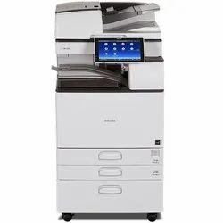 Ricoh MP 4055 Multi Function Printer, Memory Size: Standard 2 GB