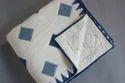 Cotton Geometric Block Print Jaipuri Razai