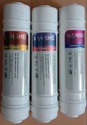 Nanshe Inline Filter