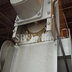 Volute Sludge Dewatering system For Pharmaceutical