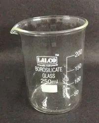 Borosil Glass Beaker