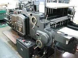 Post Printing Service