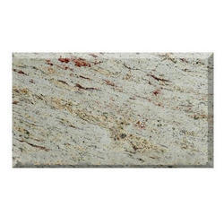 Stone Planet Ivory Brown Granite, 0-5 Mm