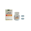 Tenofovir Disoproxol Fumarate 300mg Tablets