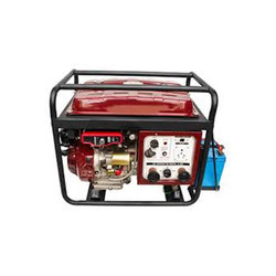 Three Phase Portable Generator