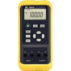 RTD Calibrator IT54.52