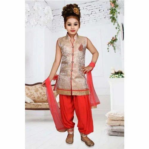 14697096c7 Girls Stylish Suit at Rs 1500 /piece   Gandhi Nagar   Delhi   ID ...