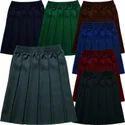 Cotton School Skirt