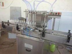Fruit JuicePackaging Machine