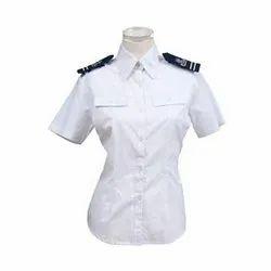 Female Security Uniform