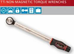 Tti Non-Magnetic Torque Wrenches