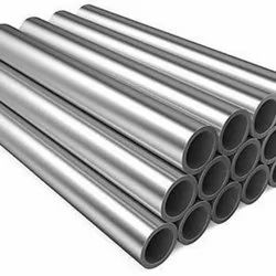 Stainless Steel Pipes - Stainless Steel Pipe Manufacturer from Mumbai
