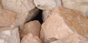 Grade: B Grade Potassium Feldspar, 25kg Bag And 1 Ton Bag