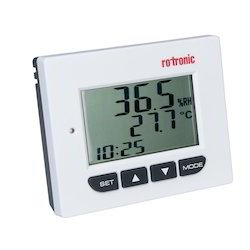 Rotronic Thermo Hygrometer