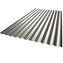 Corrugated Section